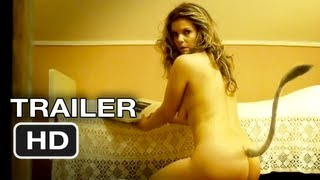 thale official trailer 1 nordic horror movie 2012 hd