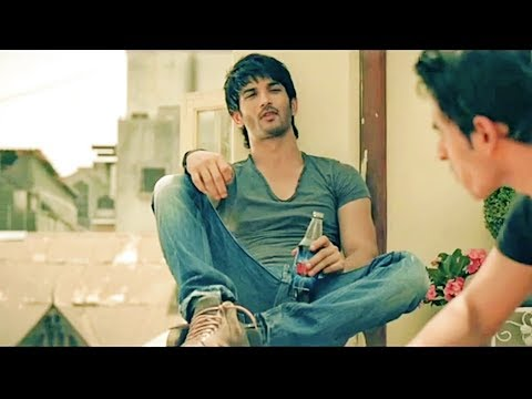 Most Popular Sushant Singh Rajput   Creative and Funny   Ads Collections   [UriBaba]