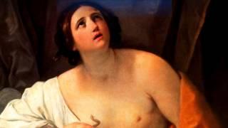 Claudio Monteverdi Lamento della Ninfa - Guido Reni(Monteverdi (1567-1643) Il Lamento della Ninfa , Roberta Mameli, soprano, La Venexiana, Claudio Cavina, direction. Guido Reni (1575-1642), paintings., 2013-11-09T13:29:26.000Z)