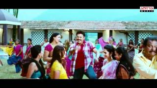 Nagavalli Video Songs - Kabadi Kabadi Song (Aditya Music) - Venkatesh, Anushka Shetty