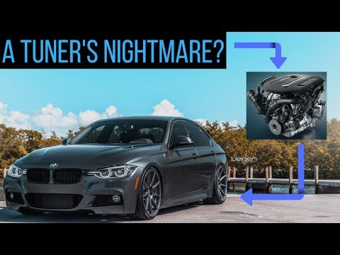 BMW B58 VS N55 Engines! Key Differences You Need To Know