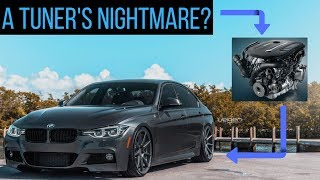 BMW B58 VS N55 Engines! Key Differences You Need To Know!