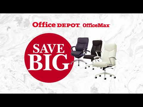 February Office Chairs & Seating Deal | Office Depot OfficeMax