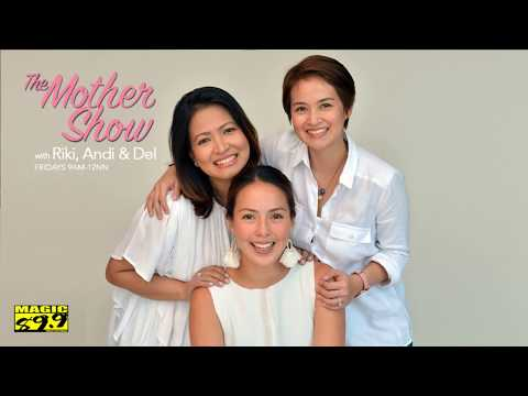 The Mother Show Ep11