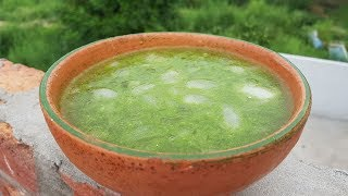 Mint Margarita Recipe  Mint Lemonade Recipe by Mubashir Saddique  Village Food Secrets