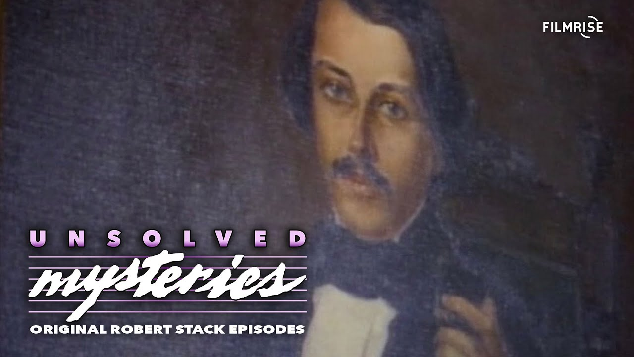 Download Unsolved Mysteries with Robert Stack - Season 1 Episode 7 - Full Episode