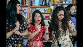 A-WA: NPR Music Tiny Desk Concert