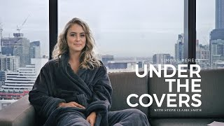 Under the Covers with Steph Claire Smith