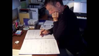 Jacques Bank - Vier Lieder ohne Worte