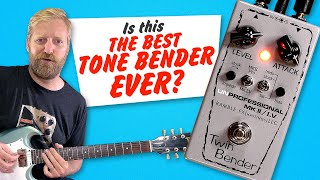 Is this the BEST TONE BENDER EVER? - Ramble FX Twin Bender