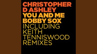 You & Me Bobby Sox (Governed by Patience)