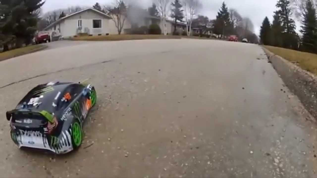 R/C Toy Car Racing Fast Cars New Types Of Sophisticated HD - YouTube