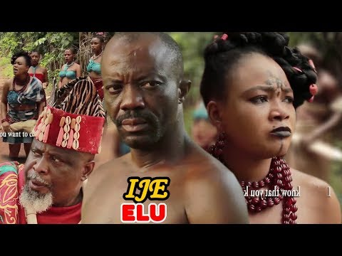 IJE ELU 1&2 - 2018 Latest Nigerian Nollywood Igbo Movie Full HD