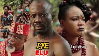 IJE ELU 12 - 2018 Latest Nigerian Nollywood Igbo Movie Full HD