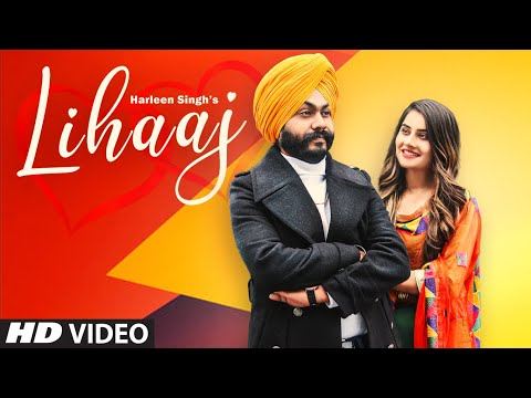 Lihaaj (Full Song) Harleen Singh Ft. Prabh Grewal | Latest Punjabi Song 2020