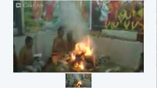 Group Chandi Homa - Navaratri Specials