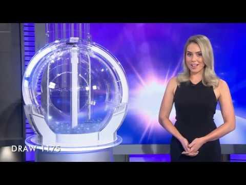 Powerball dates of next draw in Australia