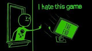 НЕНАВИЖУ, НО ЛЮБЛЮ! ► I Hate This Game |3| Прохождение