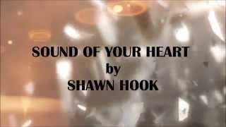 Shawn Hook - Sound Of Your Heart [lyrics video]