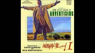 David Dundas and Rick Wentworth: Withnail and I (Monty Remembers)