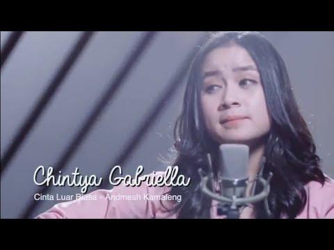 cinta-luar-biasa---chintya-gabriella-(cover)-|-lirik-lagu