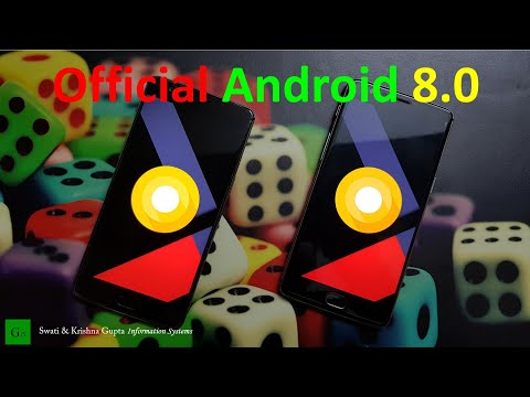 OnePlus 3 & 3T Official Android 8.0 Oreo Update !!! (OxygenOS 5.0)