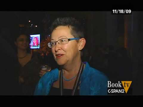 Book TV: Adrienne Mayor, 2009 National Book Awards