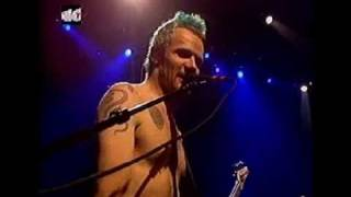 Red Hot Chili Peppers - Can't Stop - Live At Madrid