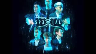 SpeXial - 两个人的博爱特区 (My Lucky Star)