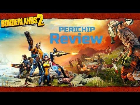 Review Borderlands 2 Español