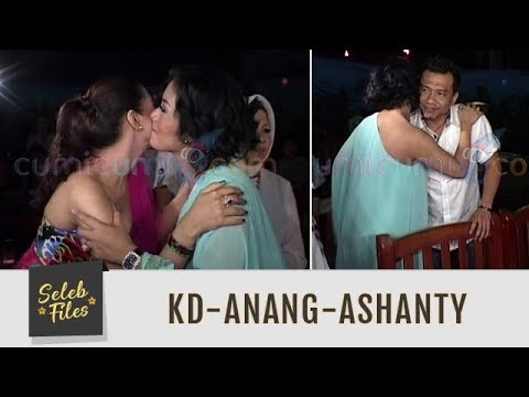 Seleb Files: Nostalgia KD-Anang-Ashanty - Episode 1