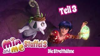 Die Streithähne - Teil 3 - Mia and me - Staffel 3 thumbnail