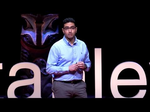 3D printing human tissue: where engineering meets biology | Tamer Mohamed | TEDxStanleyPark