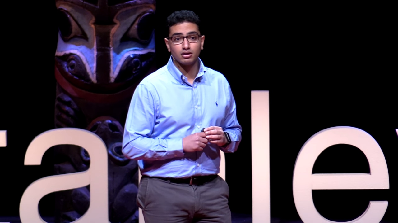 3D printing human tissue: where engineering meets biology | Tamer Mohamed | TEDxStanleyPark