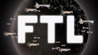 FTL: Faster Than Light - Kestrel Walkthrough - Part 1 (FTL Gameplay Guide)