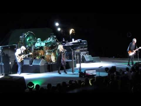 Tusk Fleetwood Mac Antwerpen 2013