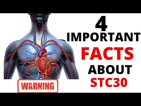 Four (4) Facts You May Not Know About Superlife STC30