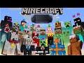 Minecraft para PSP    Lamecraft OP-30, S4InexCraft V1.9, V2.0 & V2.1