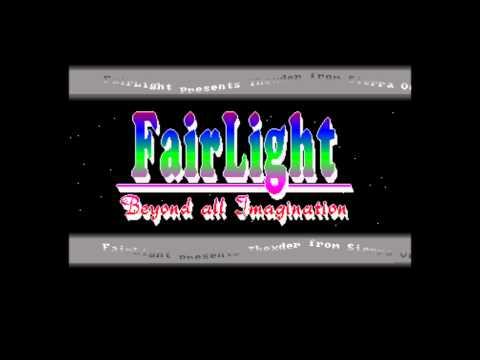 [AMIGA CRACKTRO MUSIC] Fairlight - Druid II / Part01