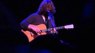 """A Satisfied Mind"" in HD - Chris Cornell 11/23/11 Allentown, PA"