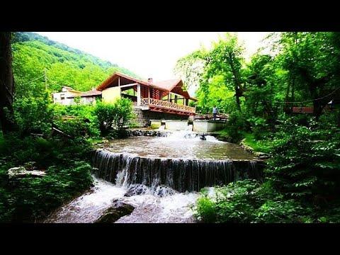 أجمل مكان #سياحي في تركيا #سكاريا مدينة #سبانجا الرائعة #istanbul_deresi
