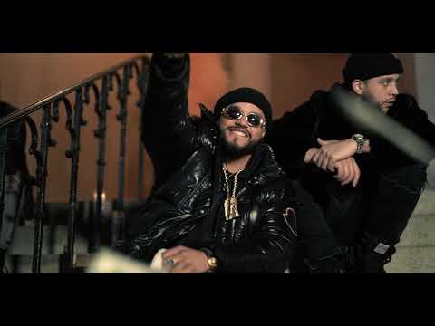 Porque Sera Remix (Video Oficial) -  Kapuchino, Tali Goya, Messiah, Lito Kirino