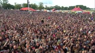 30 Seconds To Mars - Interview + Do or Die + Conquistador @ Download Festival 2013 Live