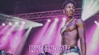 "[FREE] NBA YoungBoy Type Beat ""Live and Die"" 