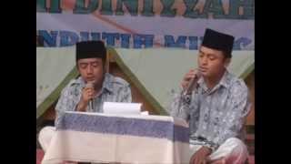 qori indonesia m mashuri dan m mahmudi duet ust h muammar za dkk