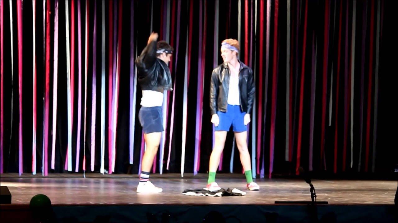 7 Hilarious Talent Show Ideas