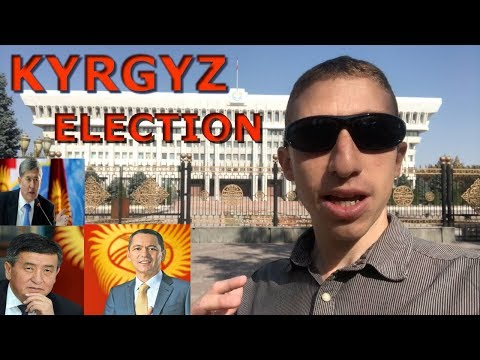 Kyrgyzstan Election Results: Peaceful Transfer Of Power Expected
