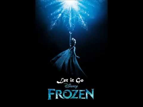 """Let it Go""- FROZEN (Official Vocal Cover by Stephy Laurens)"