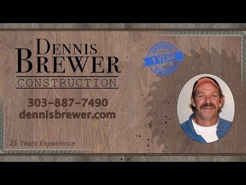 Dennis Brewer - Home