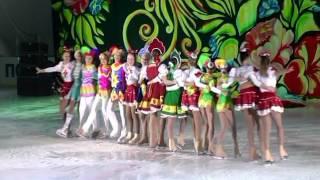 Ледовое шоу «Красавица и Чудовище»